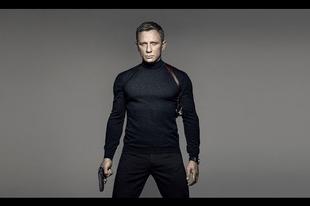 Borzasztó hangulatos az új James Bond film, a Spectre előzetese