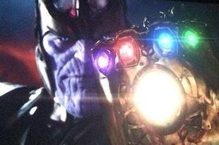 Már előzetes van az Avengers 3-ból is!