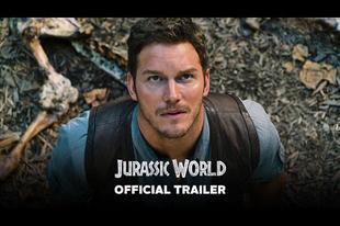 Újra kinyitotta kapuját a Jurassic Park! Előzetes