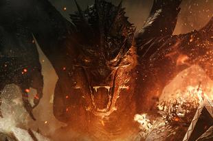 Megnézhetjük a Hobbit 3 előzetesét