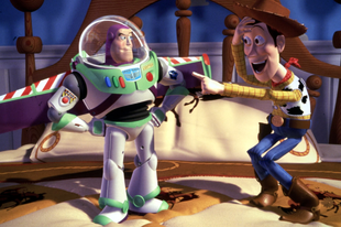 [Klasszikus Film] Toy Story 1-2-3.