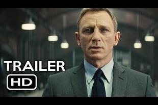 Nagyszerű az új James Bond film előzetese