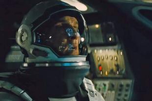 Hidegrázós előzetes az A sötét lovag és az Eredet rendezőjének új filmjéhez