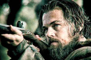 DiCaprio, Bear Grylls segítséget kérte a nyüves Oscarjáért