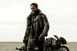 Bepisilős előzetest kapott az új Mad Max film
