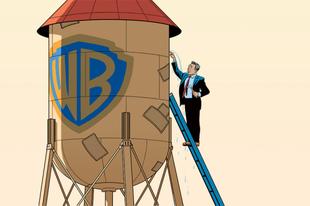 Bajban a DC! Nem csak a nézők hagyják ott a filmeket.