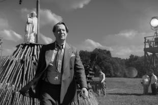 Mankiewicz különös élete, avagy a Sötétség fejedelme visszatért