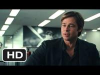 Brad Pitt baseballozik. Kritika a Pénzcsináló című filmről