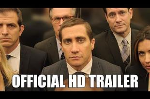 Jake Gyllenhaal visszatalál az életbe