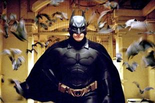 [Klasszikus Film] Batman: Kezdődik!