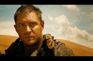 ÚRISTEN!!! az új Mad Max trailer