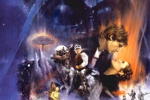 [Klasszikus Film] Csillagok háborúja V. rész - A Birodalom visszavág