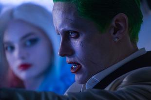 Szuper marketing, köcsög kritikusok és egy többre hivatott film. A Suicide Squad jelenségről