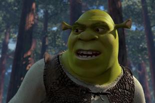 [Klasszikus Film] Shrek