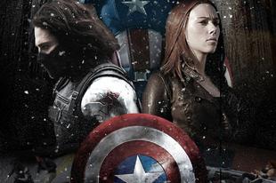 Csípjük az új Amerika Kapitányt