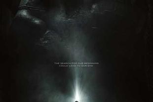 Megjött az új Alien film, a Prometheus előzetese. Én meg az állam keresem a padlón
