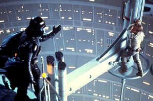 A 15 legjobb Star Wars jelenet - szerintünk