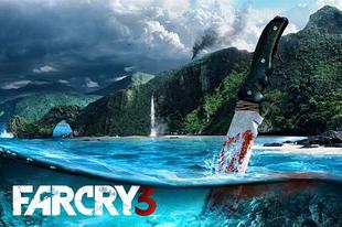 Másvilág: Far Cry 3 Cinematic Trailer