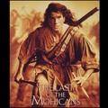 Az utolsó mohikán - az egyik legjobb történelmi kalandfilm [15.]