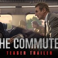 The Commuter - egy
