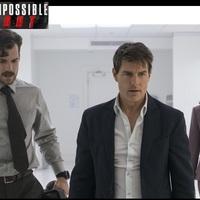 Mission: Impossible, Utóhatás - ütős 6. rész [25.]