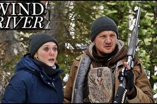 Wind River - Gyilkos nyomon (2017) [18.]