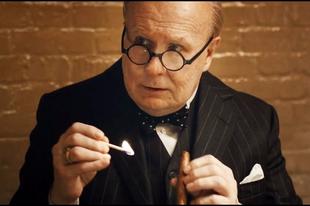 A Churchill film - A legsötétebb óra [5.]