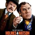 Holmes & Watson élménybeszámoló