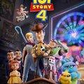 Toy Story 4. élménybeszámoló