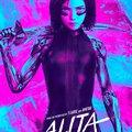 Alita-A harc angyala élménybeszámoló