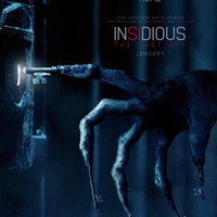 Insidious-Az utolsó kulcs élménybeszámoló