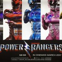 Power Rangers élménybeszámoló