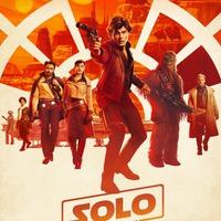 Solo Egy Star Wars történet (spoileres) élménybeszámoló