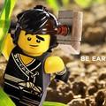Lego Ninja go élménybeszámoló