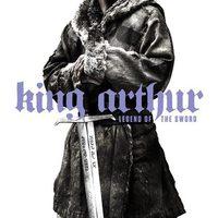 Artúr király:A kard legendája élménybeszámoló