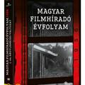 Magyar Filmhíradó Évfolyam 1956