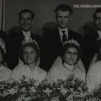 7 menyasszony 7 legénynek