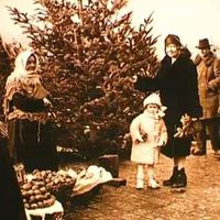 Karácsony Pesten