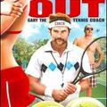 Röviden Tömören│Balls Out: Gary the Tennis Coach (2009)