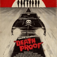 Death Proof & PlanetTerror