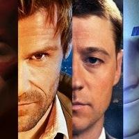 The Flash - Constantine - Gotham - Star Wars: Lázadók