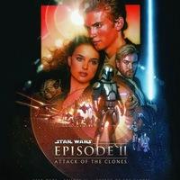 Így készült a Star Wars - II. rész - A klónok támadása