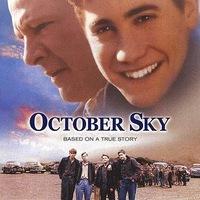 Októberi égbolt