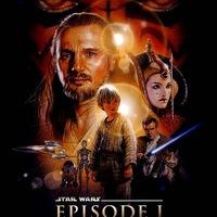 Így készült a Star Wars - I. rész - Baljós árnyak