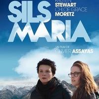Sils Maria felhői