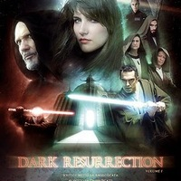 Star Wars - Dark Resurrection volume 1