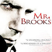 Mr Brooks - a licence to kill