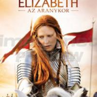 Elizabeth: az Aranykor - inkább a színházba kívánkozik