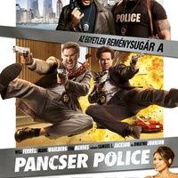 Pancser Police SZINKRONOS!