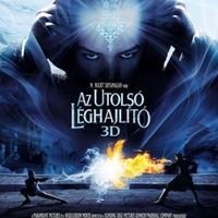Az utolsó léghajlító (2010)